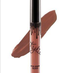 SALE‼️ KYLIE Gloss Liquid Lipstick (Like)